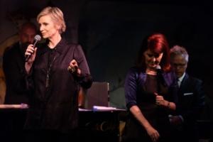 Kate Flannery, Jane Lynch
