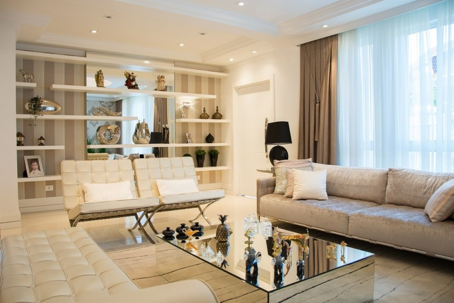 Tips For Creating An Appealing Family Living Room Times
