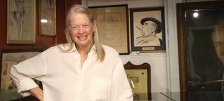 Dorothy Lyman