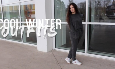 4 Must-Try Cool Winter Outfits