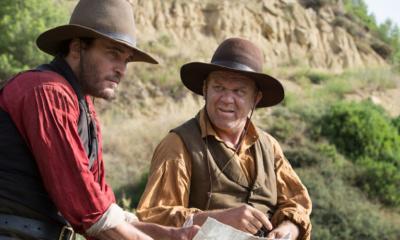 John C. Reilly, Joaquin Phoenix