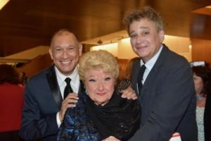 Frank Dain, Marilyn Maye,Sidney Myer