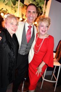 Barbara Brussels,Mark Nadler,K T Sullivan