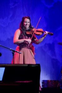 Nicole Hudson