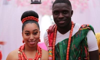 Carissa Sharon Oyakhilome,Phillip Frimpong