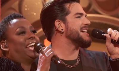 Adam Lambert , Ledisi