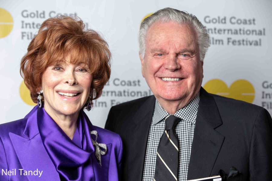 My View Hollywood Comes To Long Island Robert Wagner Honored At Gold Coast Times Square Chronicles