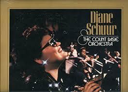 Diane Schuur Sings Basie