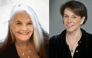 Lois Smith, Linda Weiner
