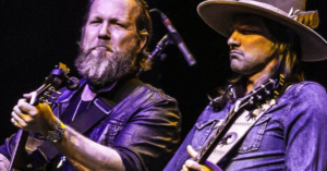 Devon Allman, Duane Betts