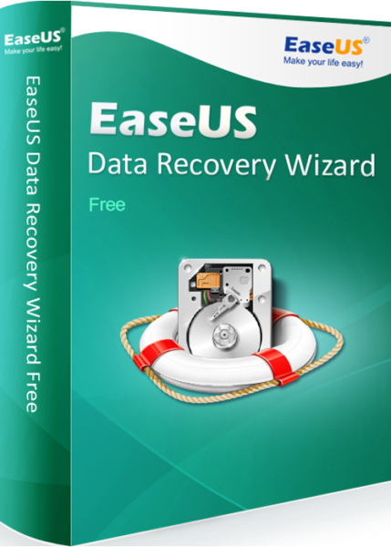 EaseUS Comprehensive Data Recovery Software | Times Square Chronicles