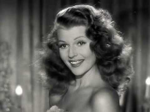 Being With A Sex Goddess On Her Birthday: A Homage to Rita Hayworth's Centennial | Times Square Chronicles