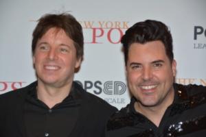 Joshua Bell, Frankie Moreno