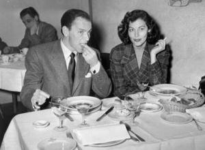 Frank Sinatra, Patsy's