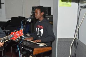 Jason Kisare