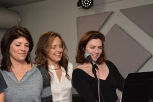 Maria Calabrese, Alice Ripley,Bligh Voth
