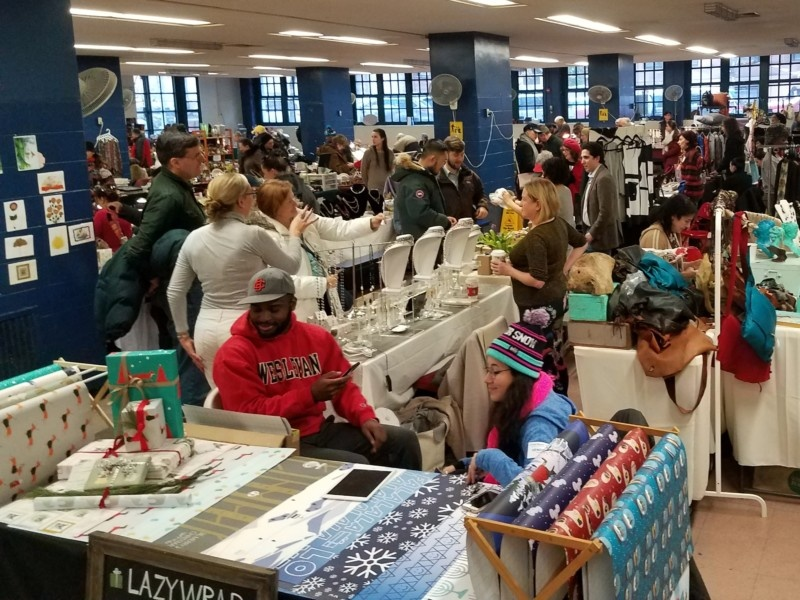 Grand Bazaar NYC to Host a Grand Holiday Bazaar on November 25th and Every Sunday in December   Times Square Chronicles