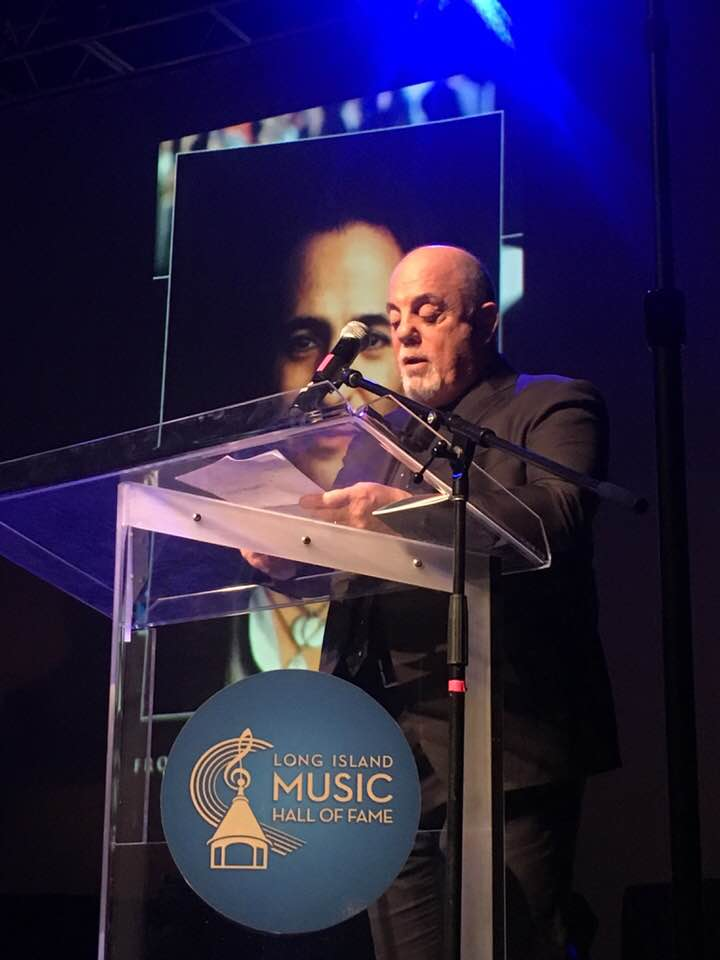 The Long Island Music Hall of Fame Seventh Annual Gala   Times Square Chronicles