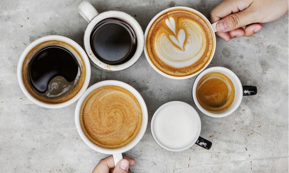6 Ways To Get Your Coffee Fix – Times Square Chronicles