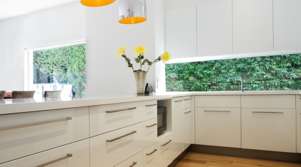 How an Acrylic Backsplash Can Modernize Your Home   Times Square Chronicles