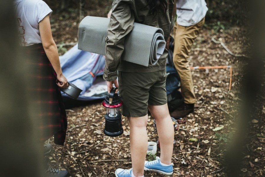 Camping Checklist: What to Bring When You Go Out For Camping | Times Square Chronicles