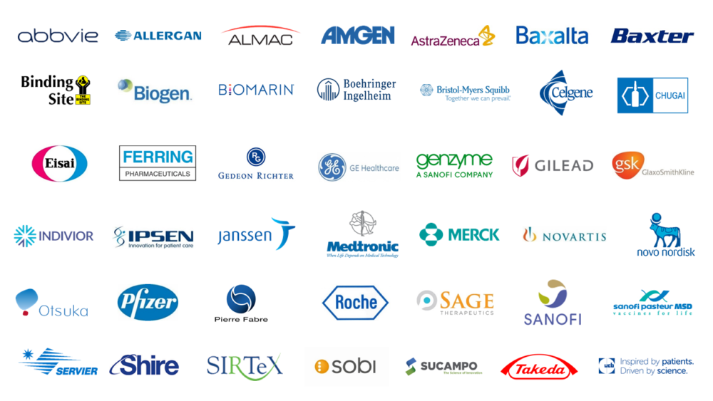 the leading medical companies to watch out for in 2019 times