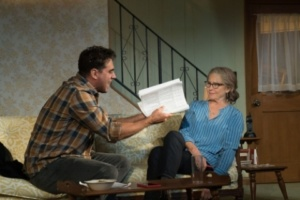 Bobby Cannavale, Cherry Jones