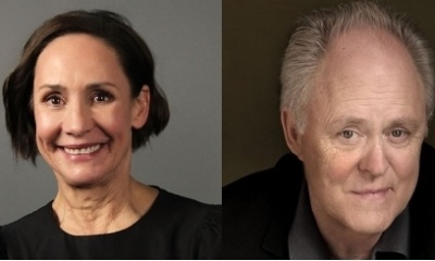 Laurie Metclaf, John Lithgow