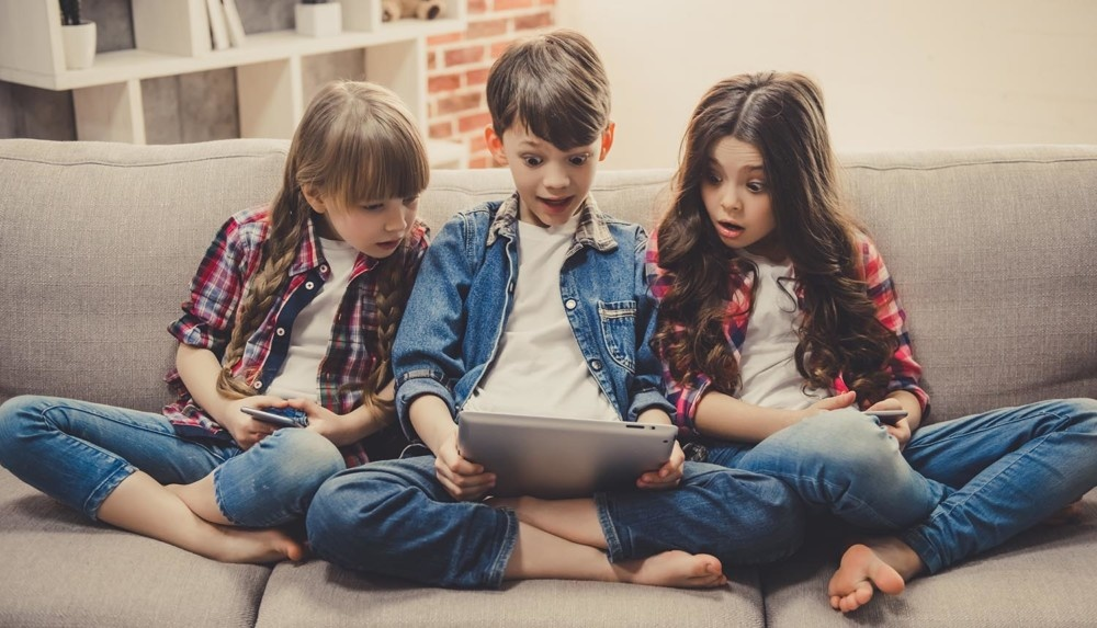 Top 5 Parental Control Apps To Protect Kids! – Times Square