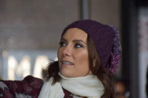 Laura Benanti , My Fair Lady