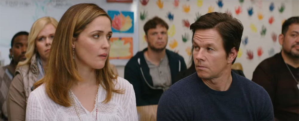 """""""Instant Family"""" Is One Film This Holiday Season That Pulls On Both The Heart and Social Concerns 