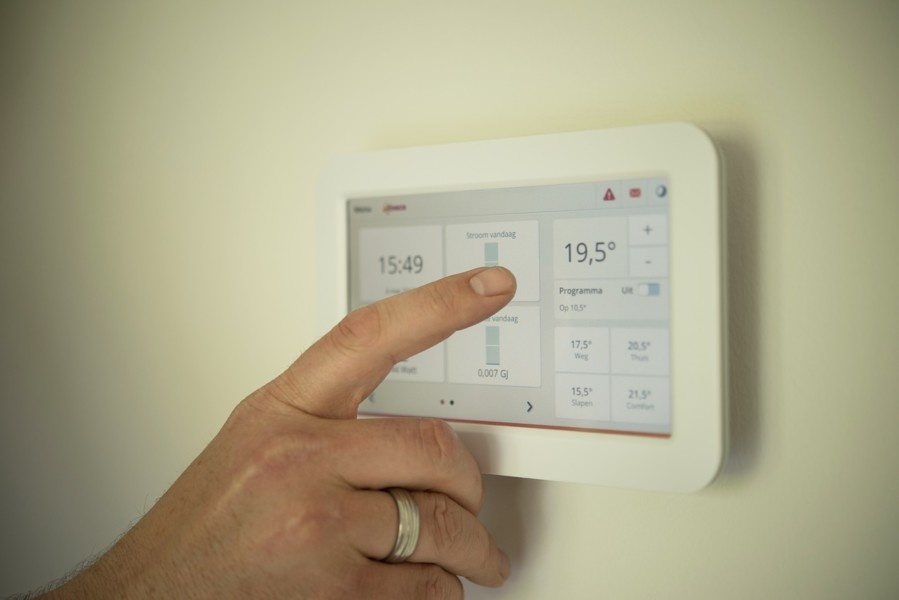 How To Choose A Thermostat For Heating Radiators  U2013 Times Square Chronicles