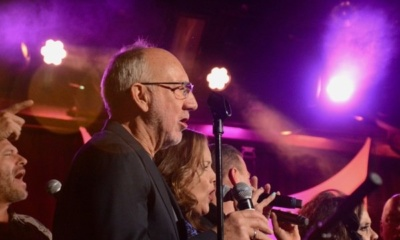 Pete Townshend, Alice Ripley
