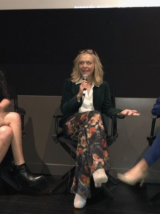 Denise Albert, Rachel Bay Jones, Melissa Musen Gerstein