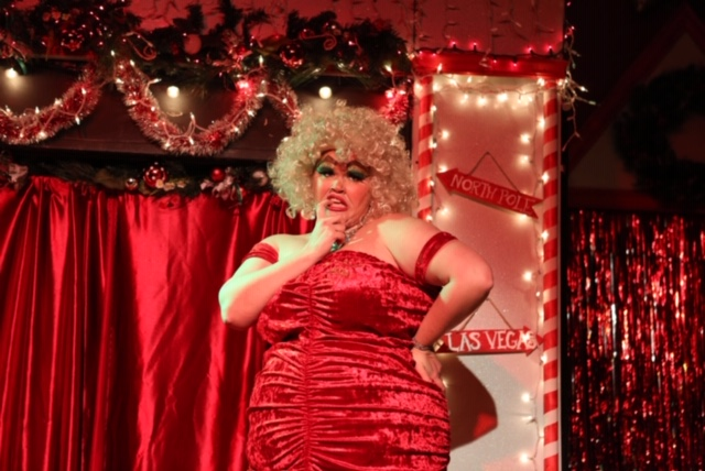Snowgirls the Musical – Naughty But Nice! | Times Square Chronicles