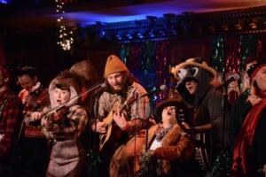 Flashback Joe's Band