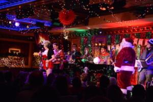 Joe Iconis Christmas Extravaganza Finale