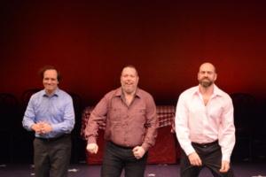 Jim Stanek, Evan Harrington,Timothy John Smith