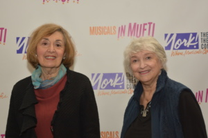 Nancy Ford ,Mimi Turque