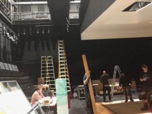 The Susan & Ronald Frankel Theater
