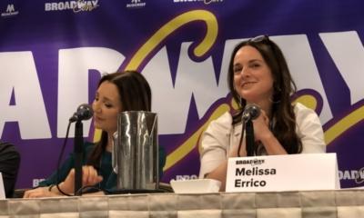 Donna Murphy, Melissa Errico