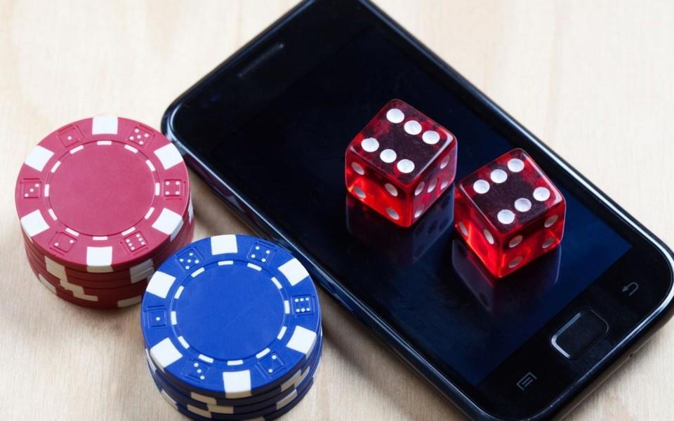 Mobile casino gambling parking mania 2 game free download