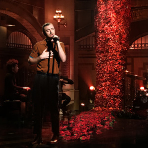 Sam Smith, SNL