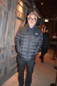 Alfonso Cuarón, Roma,TAO