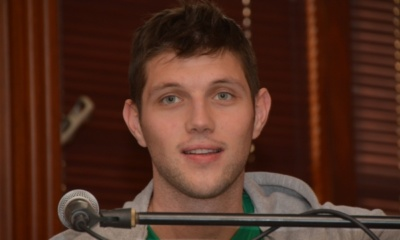Celtic Thunder, Colm Keegan