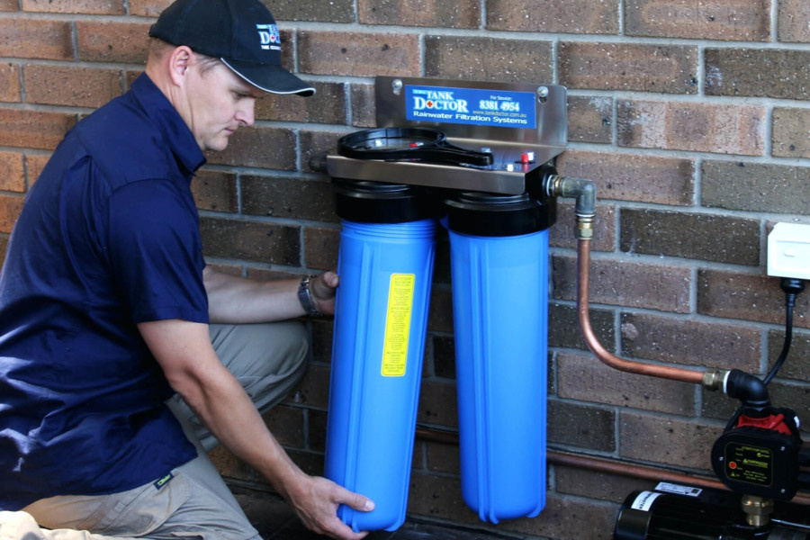 3 Tips To Choose Best Whole House Water Filter Times
