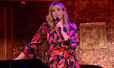 Betsy Wolfe