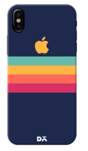 Daily Objects Super Thin Designer iPhone X Case