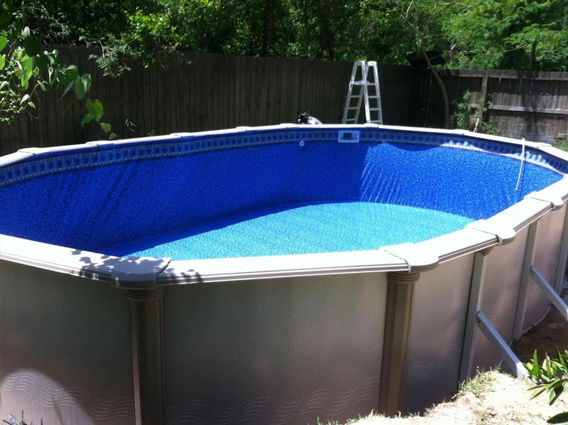 6 Types of Above Ground Pools To Consider – Times Square ...
