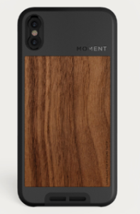 Moment Photo iphone X Case